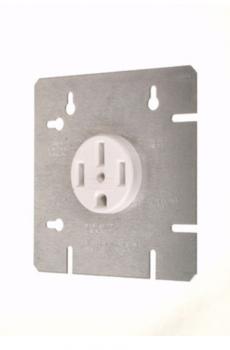 dryer outlet