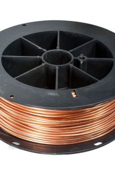 Bare copper #6