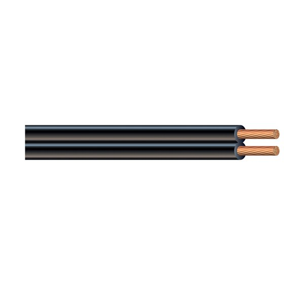 Landscape cable