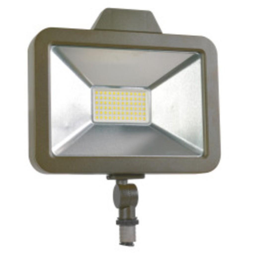 Mini-flood light