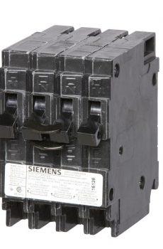 Siemens Breaker Q series