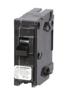 Siemens 1 pole