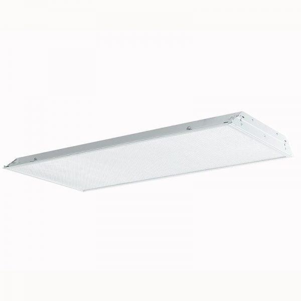 Troffer light 2X4